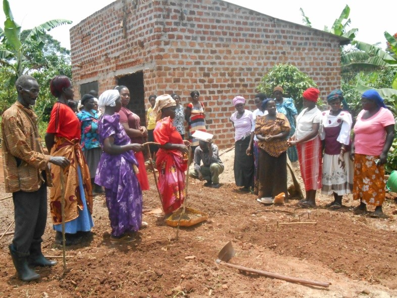 Gender inequality in smallholder onion (Allium cepa l.) production in the far north region of Cameroon